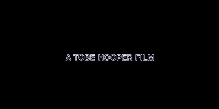 Poltergeist - tobehooper