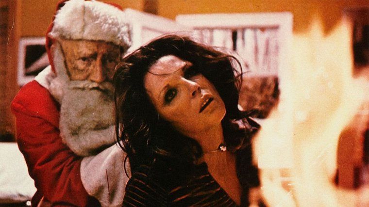 Joan Collins - Tales From the Crypt