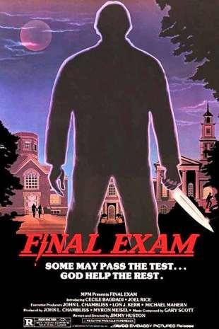 Final Exam 1981
