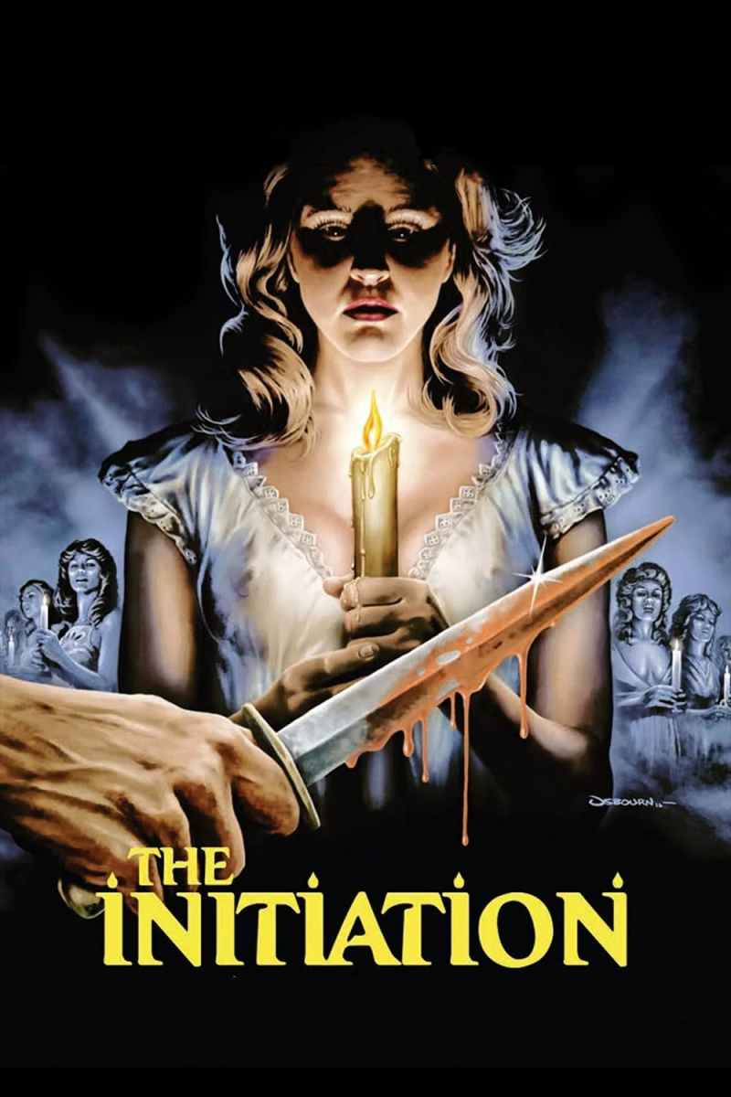 The Initiation 1984