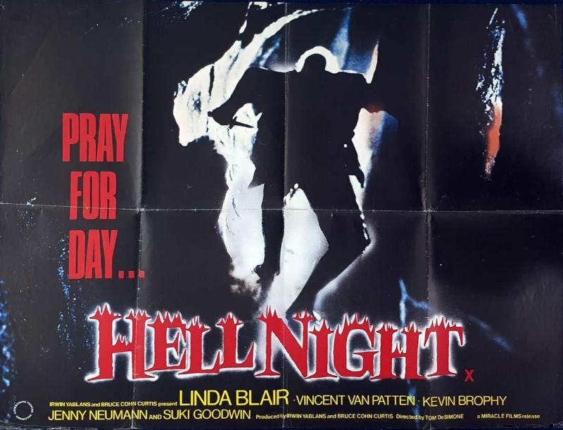 Hell Night 1981