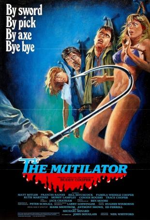 The Mutilator 1984